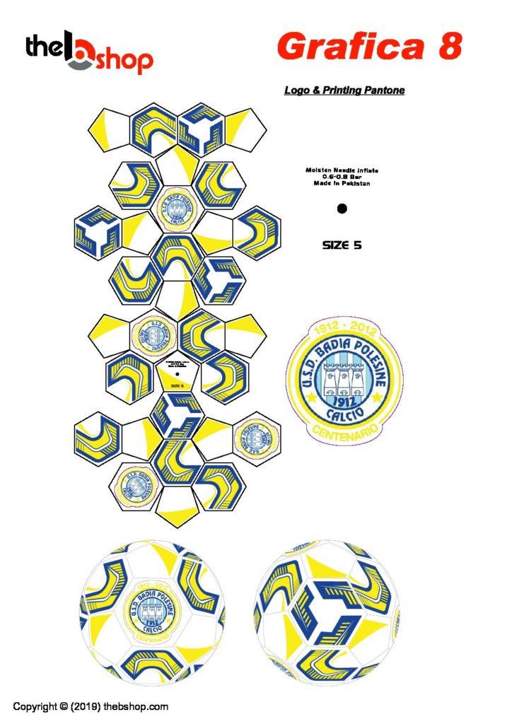 Grafica per palloni