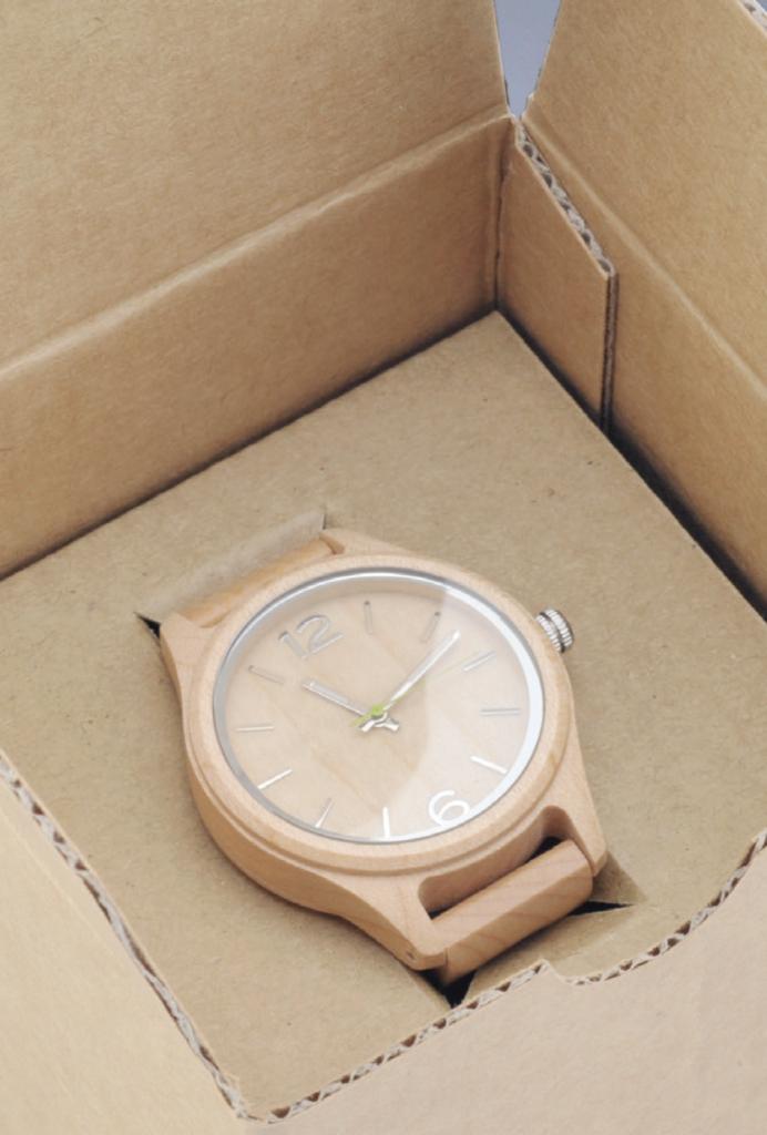 packaging orologi
