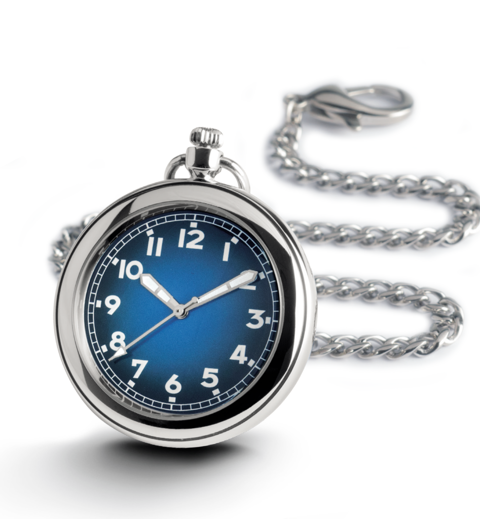 orologio pocket